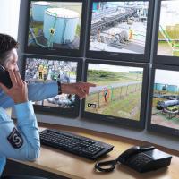 Организация удалённого доступа к системе видеонаблюдения через интернет.